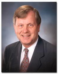 Portrait of Peter C. Van Der Voorn