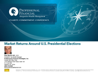 Market Returns Around U.S. Presidential Elections