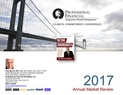 Global Markets Review 1st Quarter 2018 - image of cover
