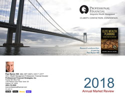 Global Market Review 4th Quarter 2018 - cover image
