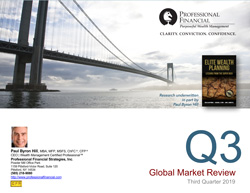 Cover image: Global Markets Review Q3 2019